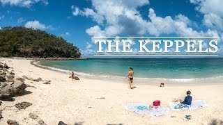 Great Keppel Island Australia  city pictures gallery : THE GREAT KEPPEL ISLAND