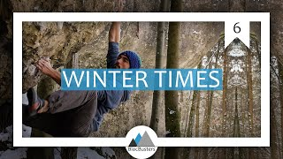 Ep 6: WINTER TIMES - The Frankenjura Guide by BlocBusters