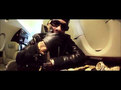 Tyga - Real Deal Official Music Video HD and Lyrics