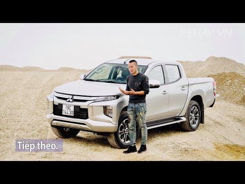 Đánh giá Mitsubishi Triton 2019 - P.2 Bán tải có phù hợp đi phố? |XEHAY.VN| - Thời lượng: 32 phút.