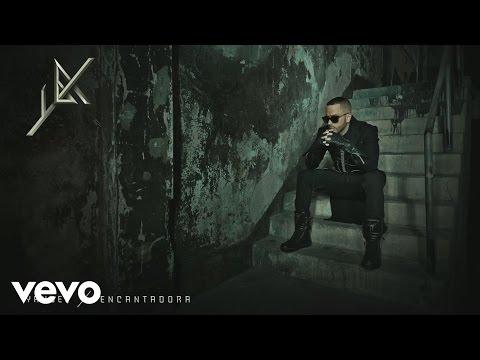 Encantadora (Audio) - Yandel (Video)