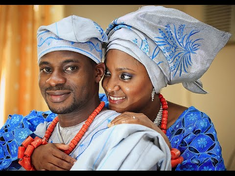 nigerian dating culture