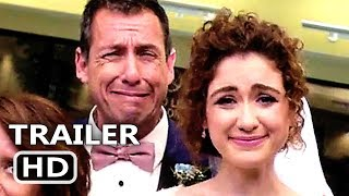 Video THE WEEK OF Official Trailer # 2 (2018) Adam Sandler, Chris Rock, Netflix Comedy Movie HD MP3, 3GP, MP4, WEBM, AVI, FLV Juni 2018