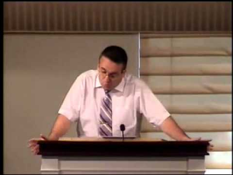 The New Heaven and New Earth   ~ Christian Sermon by  Pastor Robert Briggs