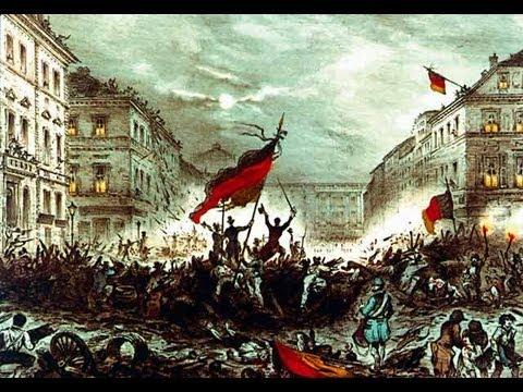 wissen2go: Die Revolution 1848/ 49 erklärt