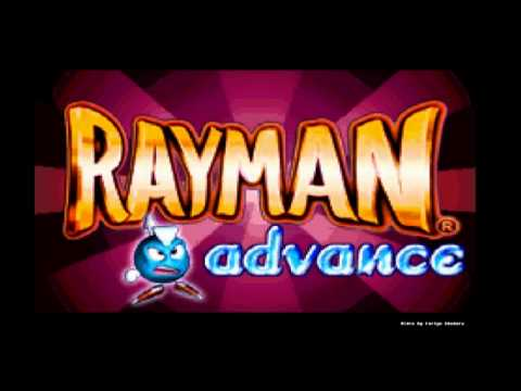 rayman game boy color rom