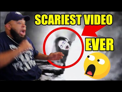 Scared The Life Out Of Me - Real Ghosts Caught On Camera? Top 10 Scary Videos