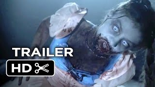 Dead Rising  Watchtower Official Trailer 1  2015    Jesse Metcalfe  Keegan Connor Tracy Movie Hd