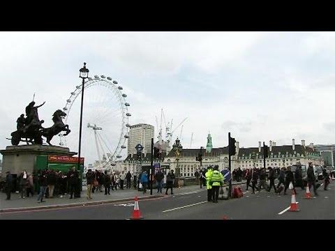 Το Λονδίνο δεν θα υποκύψει στον τρόμο
