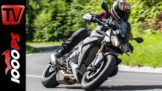 1. BMW S 1000 R 2015 | Review, Test, Specs
