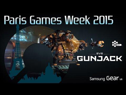 EVE: Gunjack