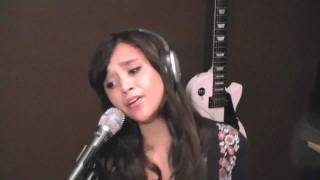 Megan Nicole - Just The Way You Are (Cover) Video
