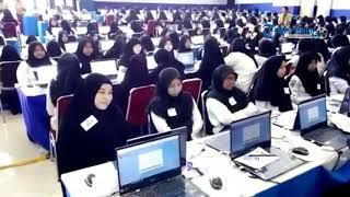 Download Video Suasana Tes CPNS Maros di Kantor RRI Makassar MP3 3GP MP4