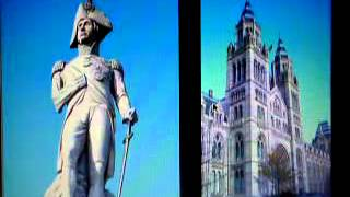 Famous London Landmarks 1 FREE YouTube video