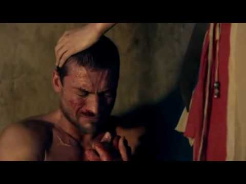 Spartacus Blood and Sand S01E10 - Final Music