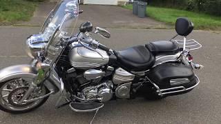 8. 2006 Yamaha Stratoliner S 1900cc