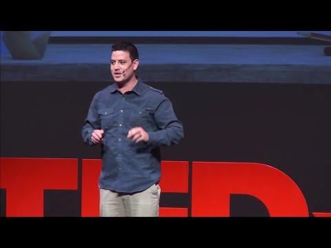The Power of Gamification in Education  Scott Hebert  TEDxUAlberta