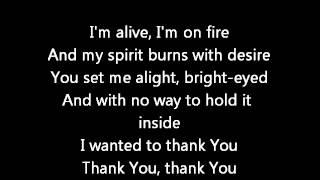 Video I'm Alive - Peter Furler MP3, 3GP, MP4, WEBM, AVI, FLV Oktober 2018