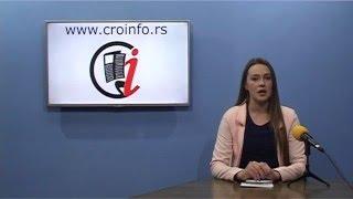Vijesti 13 04 2016 CroInfo