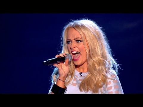 stephanie - http://www.bbc.co.uk/thevoiceuk Stephanie Webber is performing 'Mama's Broken Heart' by country western artist Miranda Lambert, landing herself a spot on #TeamTom. Download The Voice UK...