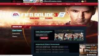 Nowa, szybsza, lepsza FIFA ONLINE 3, fifa online 3, fo3, video fifa online 3