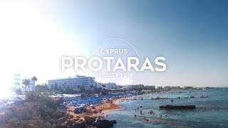 Protaras Cyprus  City new picture : Protaras, Cyprus 2016 - 4k