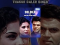 Soldier Thakur Daler Singh Hindi Movie