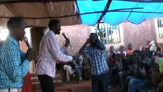 Funny Moment During Borbor Ethiopian Evangelical Conference