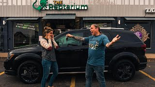 SURPRISING HER WITH A NEW CAR!!! | BRIAN BARCZYK by Brian Barczyk