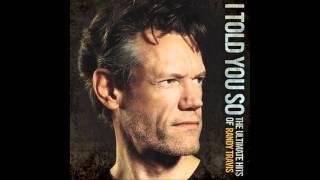 Randy Travis - Too Gone Too Long