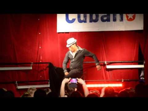 Festival Cubano 2013 Bielsko-Biała - Jonar Gonzalez Romero (видео)