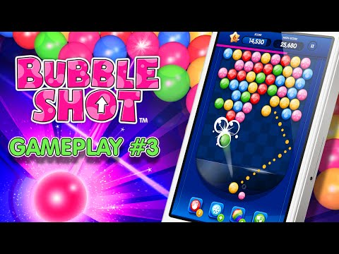 Video of Bubble Shot™
