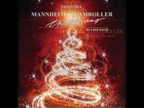 Mannheim Steamroller-- Carol of the Bells