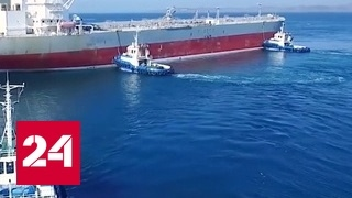 """""""Энергетика"""": Россия возглавила список стран, экспортирующих нефть в Китай. Программа от 26.01.17"""