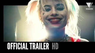Birds of Prey | Official Trailer 1 | 2020 [HD]