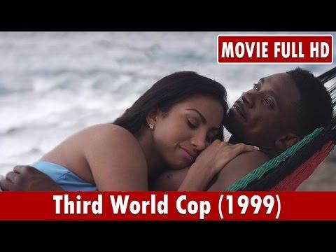 Third World Cop (1999) Movie **  Paul Campbell, Mark Danvers, Carl Bradshaw