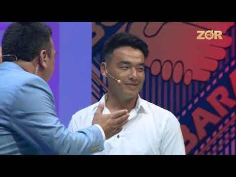 Воrigа bаrака 22-sоn (14.07.2018) - DomaVideo.Ru