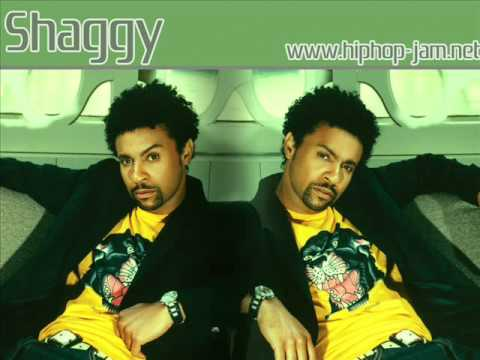 Shaggy-Why Me Lord