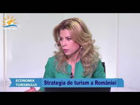 Economia turismului – 01.11.2016