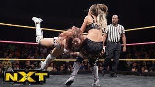 Nonton Kairi Sane vs. Aliyah: WWE NXT, Oct. 4, 2017 Film Subtitle Indonesia Streaming Movie Download