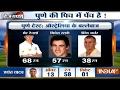 India vs Australia 1st Test Australian Batsmen Dance on a Turning Pitch on Day1 waptubes