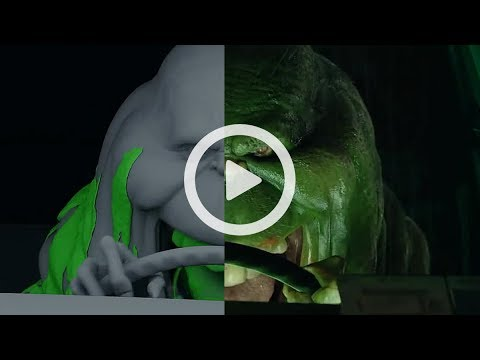 Video Ghostbusters:Creating Slimer download in MP3, 3GP, MP4, WEBM, AVI, FLV January 2017