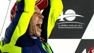Video MotoGP Rewind: A recap of Qatar GP MP3, 3GP, MP4, WEBM, AVI, FLV Maret 2018