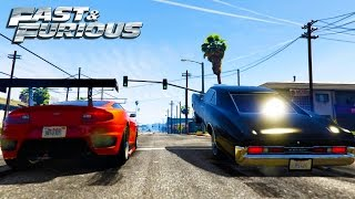 Nonton Fast & Furious Racing | GTA 5 Funny Moments & Epic Fails Film Subtitle Indonesia Streaming Movie Download