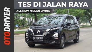 Video Nissan Livina 2019 | First Drive | OtoDriver MP3, 3GP, MP4, WEBM, AVI, FLV Maret 2019