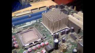 Motherboard Repair In Hindi