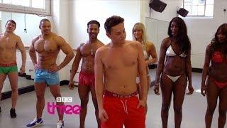 Tyger Takes On Porn, The Perfect Body & Love: Trailer - BBC Three