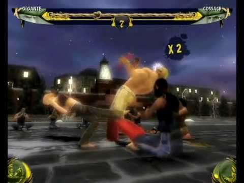 martial arts capoeira psp free download