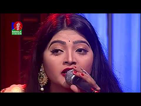 Behaya Monta Loiya | SALMA | Bangla New Song | BanglaVision | 2018 | HD