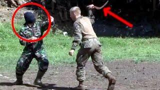 Video WALAU DENGAN MATA TERTUTUP, Marinir Indonesia tetap menang melawan Marinir Amerika - ATRAKSI #11 MP3, 3GP, MP4, WEBM, AVI, FLV Oktober 2017